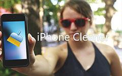 تطبيقات اي فون منظف