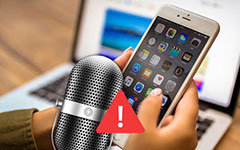 Fix iPhone Microphone not Working