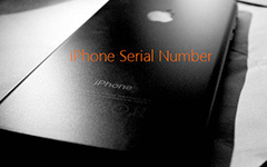 Lookup iPhone serienummer