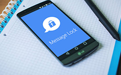 Message Lock-apps