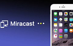 Miracast to Mirror Screen sur iPhone