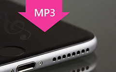 MP3'i iPhone'a ekle