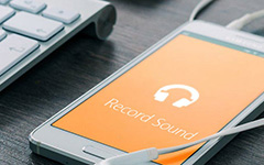 Registra audio per Android