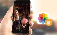 Recover Deleted iPhone Photos