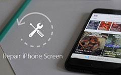 Reparer iPhone Screen