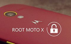 Kök Moto X Güvenle ve Kolayca