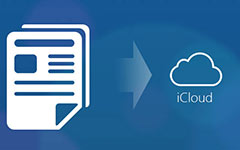 Save Documents to iCloud