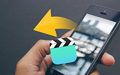 Skicka videoklipp