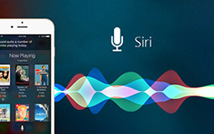 Attiva Siri da iPhone 6s