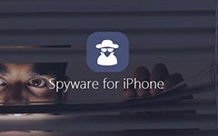 Spyware Apps pro iPhone