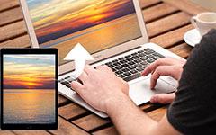Synkroniser en iPad til Computer