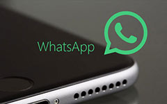 Transferir o WhatsApp para o novo iPhone