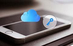 فتح iPhone مؤمن بواسطة iCloud