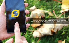 Android Video Converter -sovellukset