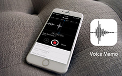 Mémo vocal iPhone