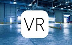 Aplikace VR