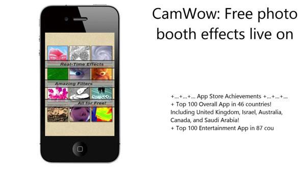 CamWow