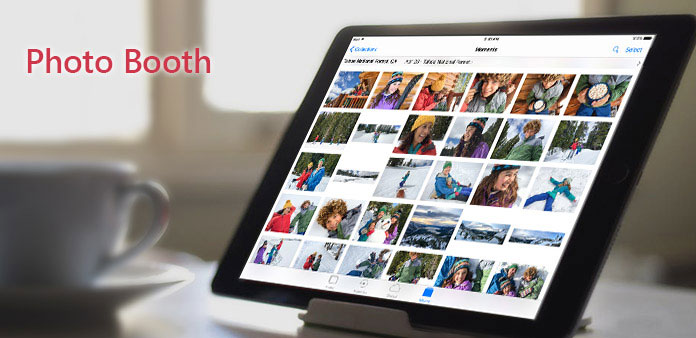 Top 18 Best Photo Booth Apps for iPad You Should Know