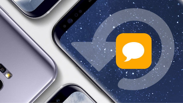 Android'den Silinen Metin Mesajlarını Kurtar