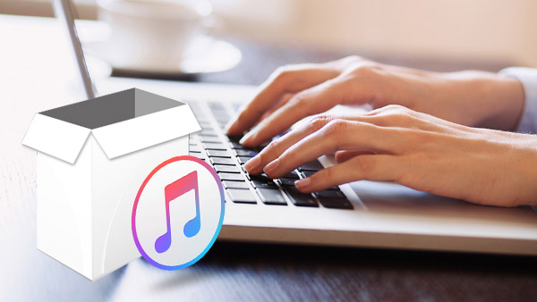 Telepítse újra az iTunes alkalmazást