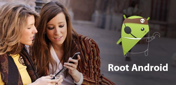 Root Android Safely