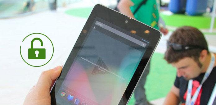 Kök Nexus 7