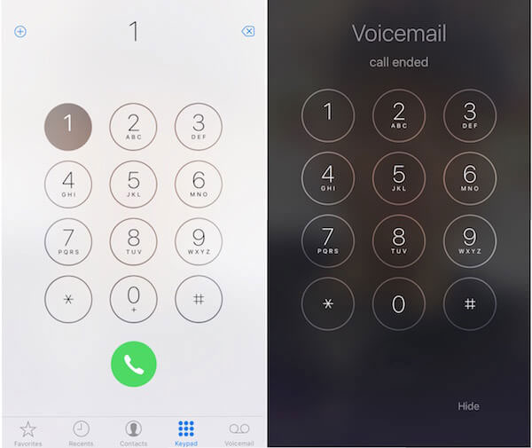 How To Set Up Voicemail On IPhone With 6 Best Ways