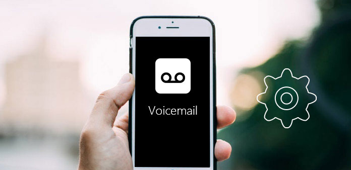 how to delete your voicemail greeting on iphone 6