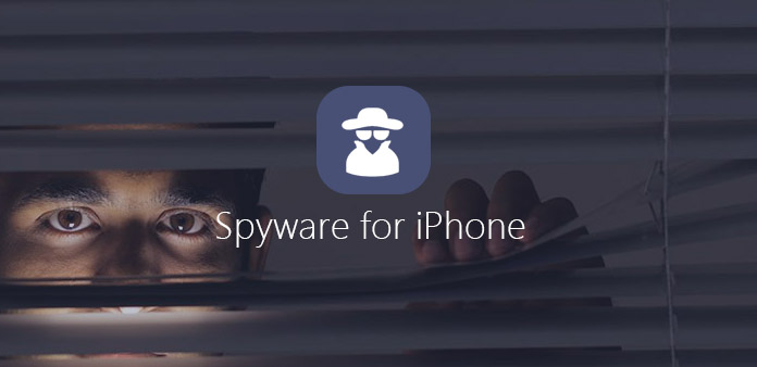Spyware Apps for iPhone