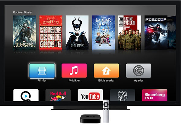 AirPlay Media Player