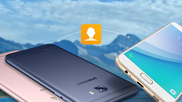 Přenos kontaktů z Androidu na Android