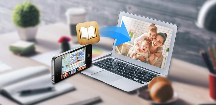 تحويل iPhone 4 لدليل ePub