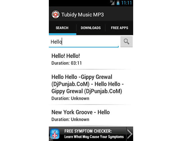 5 Best Ways on Tubidy MP3 Free Music Downloads