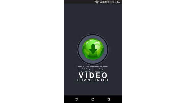 Hurtigste Video Downloader