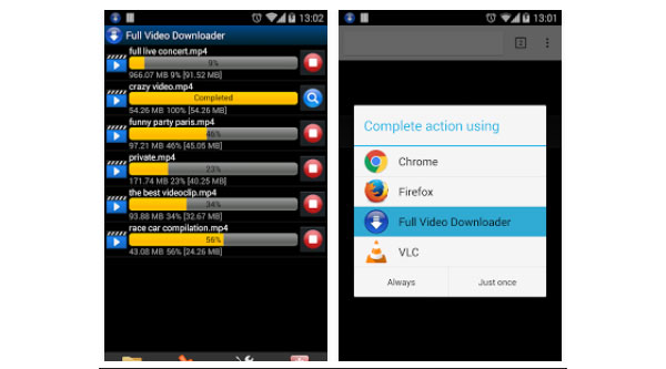 Fuld Video Downloader