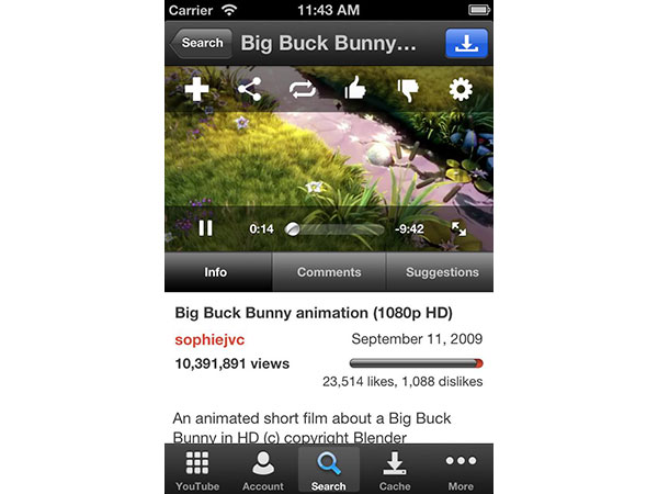 10 Best Video Downloader Apps for Android and iPhone