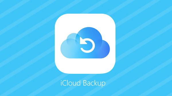 hvad gør icloud backup
