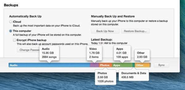 iphone documents and data things you should about the other on iphone storage 3037