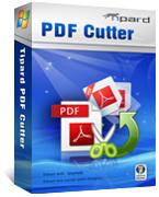 Tipard PDF Cutter boxshot