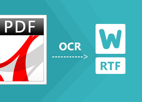 Convertir un document PDF en Word avec OCR