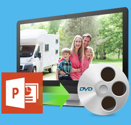 PPT to Video Converter funkce