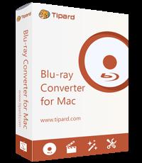 Blu-ray Converter for Mac