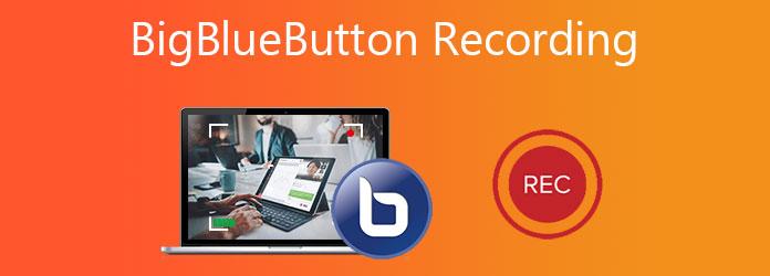 Nahrávání BigBlueButton