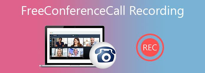 FreeConferenceCall تسجيل