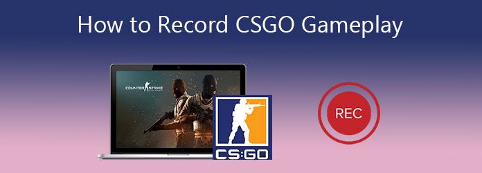 كيفية تسجيل طريقة لعب CS GO
