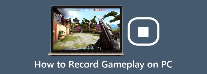 كيفية تسجيل اللعب على جهاز الكمبيوتر