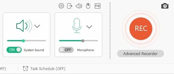 Wybierz źródła audio
