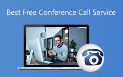 Nejlepší služby konferenčních hovorů zdarma