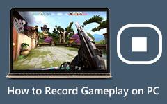 تسجيل فيديو اللعب