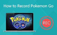 كيفية تسجيل Pokemon GO